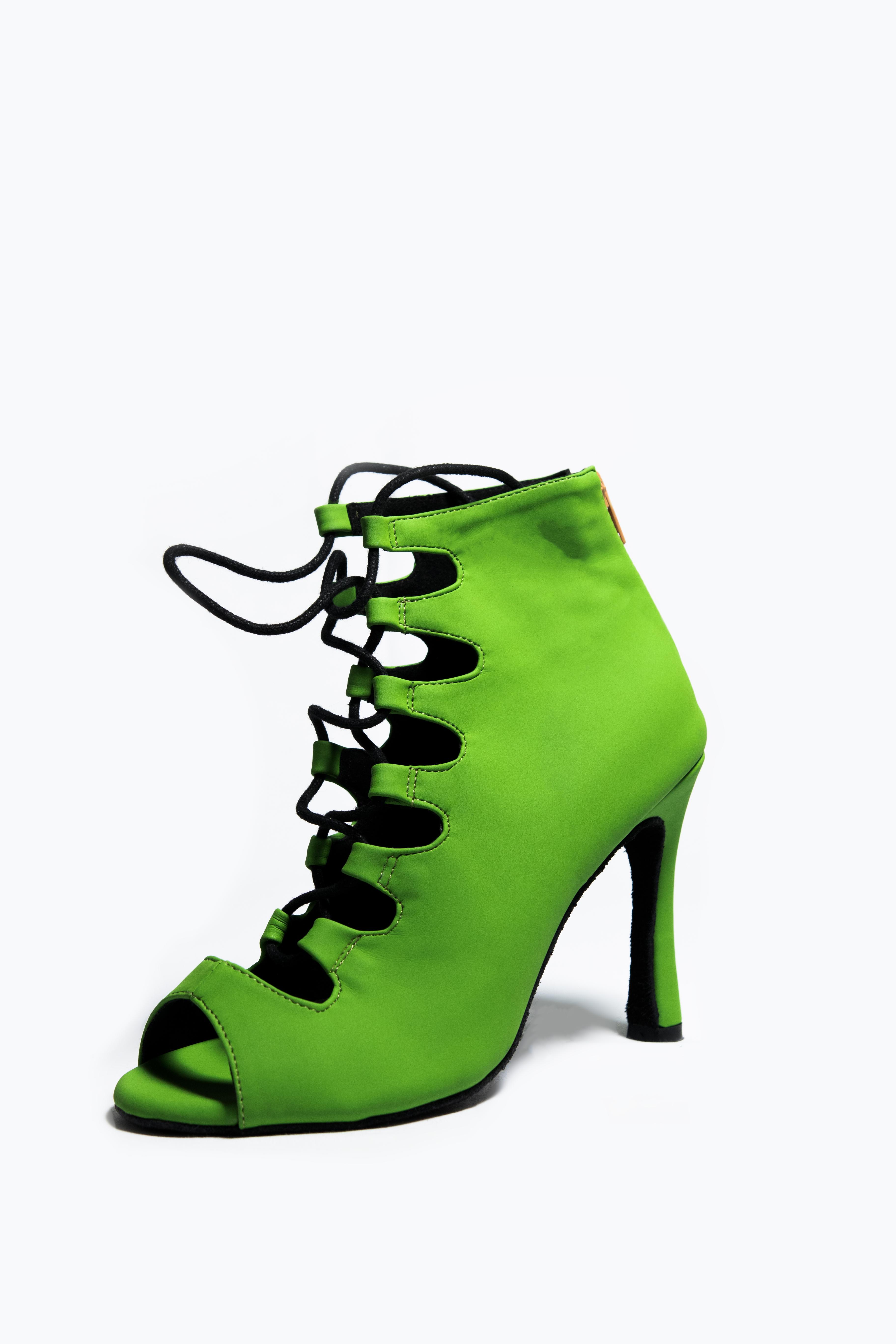 Nuestra selección de zapatos de baile latino