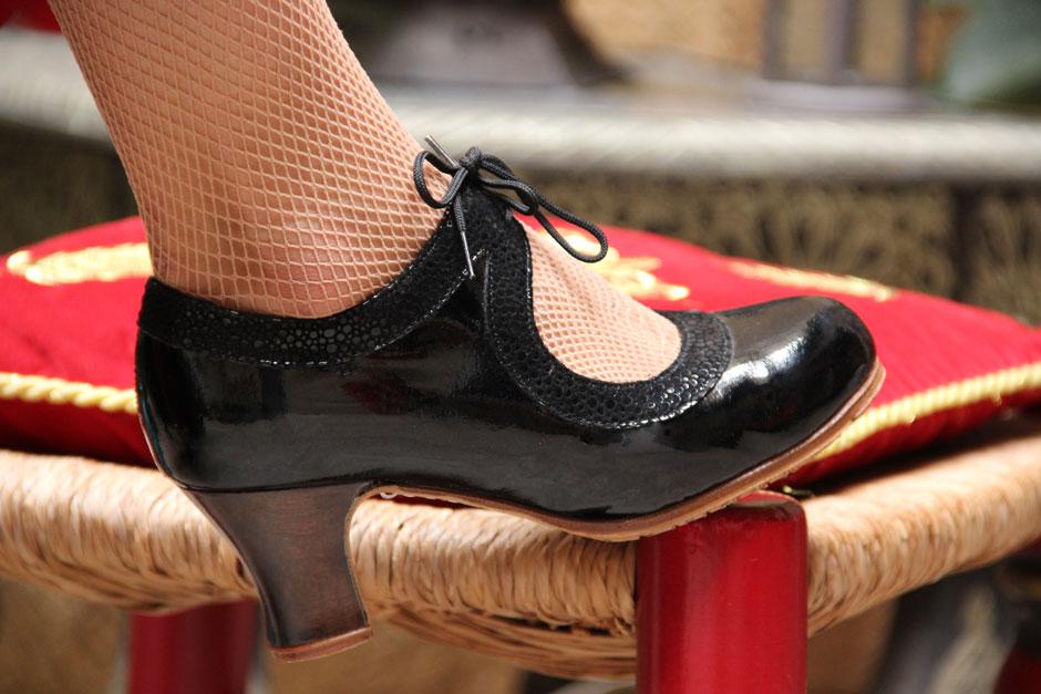 outlet de zapatos de baile